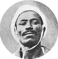 João Cândido retrato